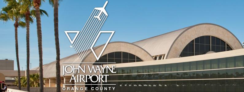 John Wayne Airport Limousine Service