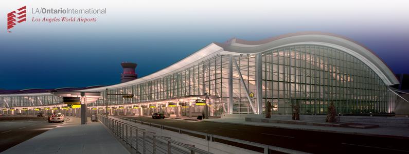 LA/Ontario Airport Limo Service