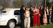 Orange County Prom Limo Service