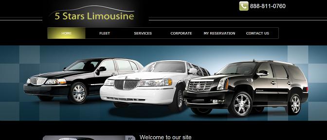 old-5-stars-limousine